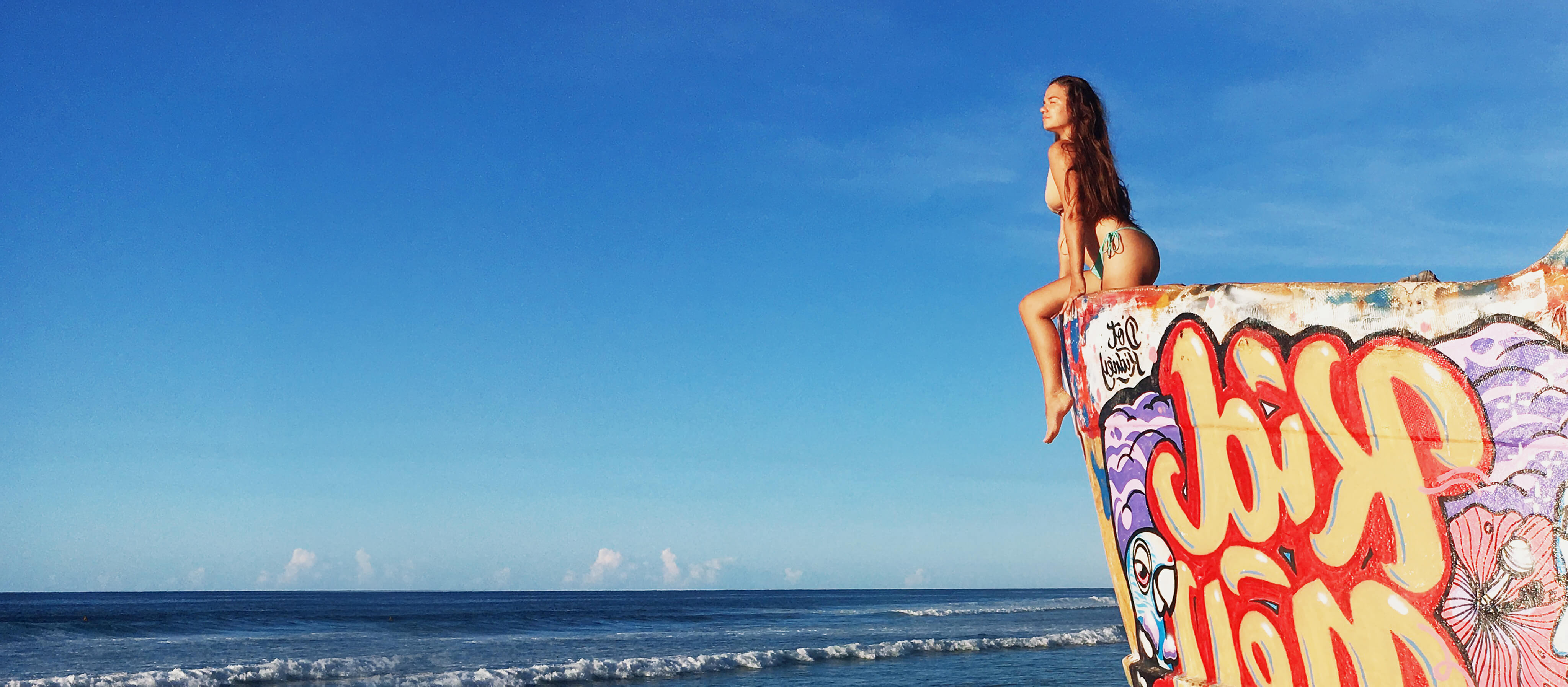 Bali, Bukit, Cliff, beach, ocean, waves, Nyang nyang, Бали, Букит, утес, океан, пляж, волны, Ньянг Ньянг