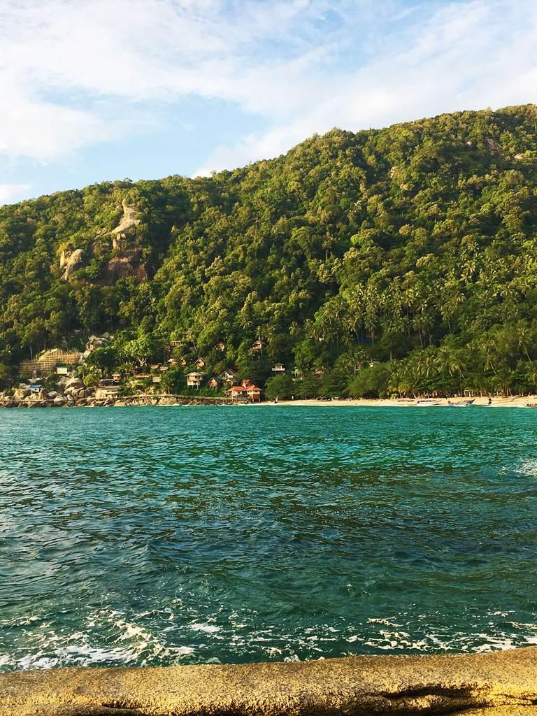 Thailand, Phangan, island, eden garden, vibes, party, Таиланд, Панган, остров, вайбы