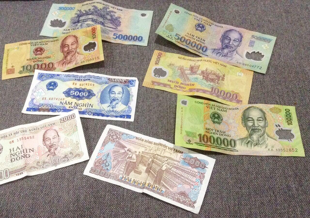 vietnam, money, dong, vnd, mobile net, вьетнам, деньги, донги, внд, мобильная связь