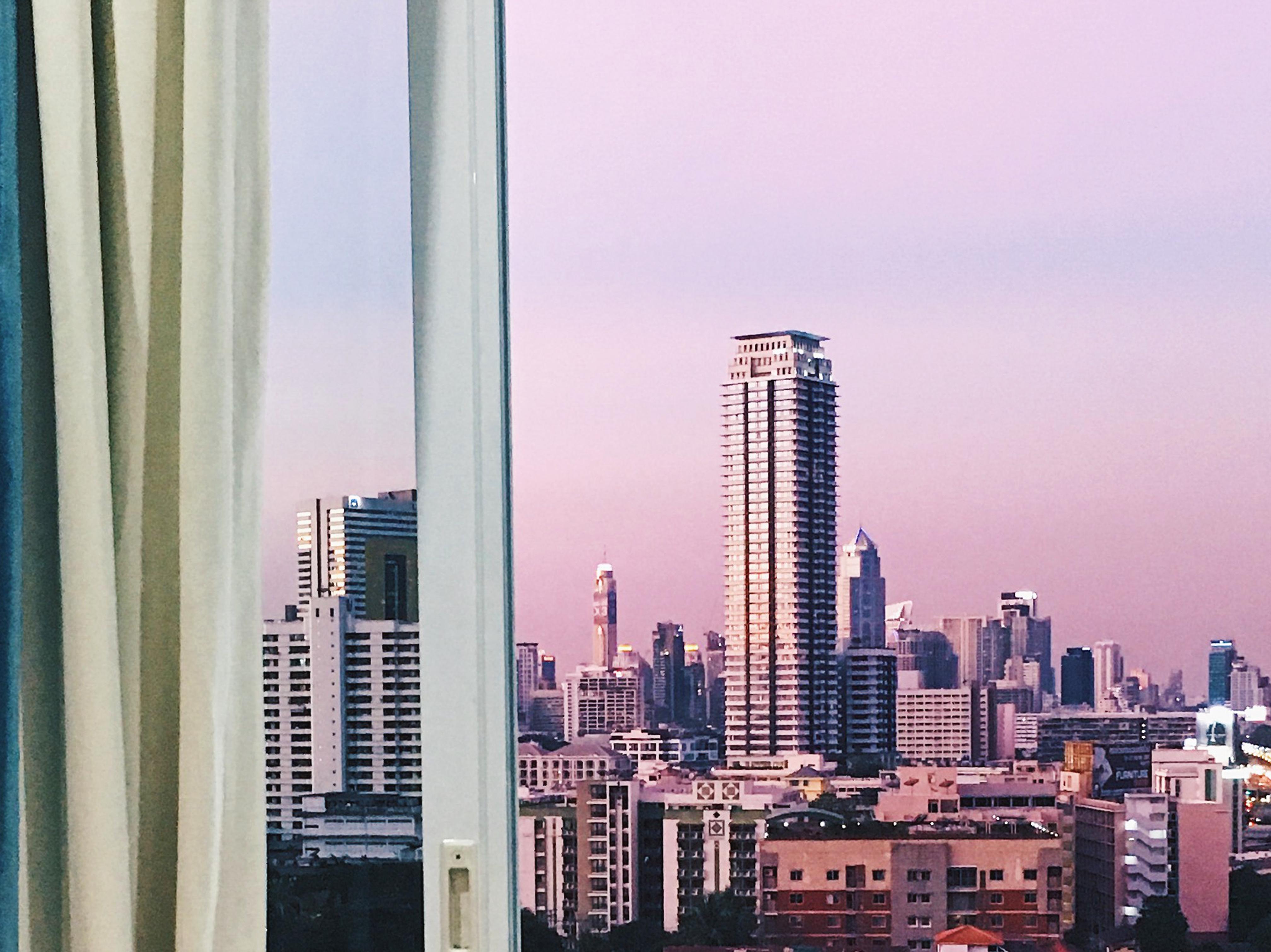 city, apartments, bangkok, viewpoint, город, жилье, апартаменты, бангкок, вьюпоинт