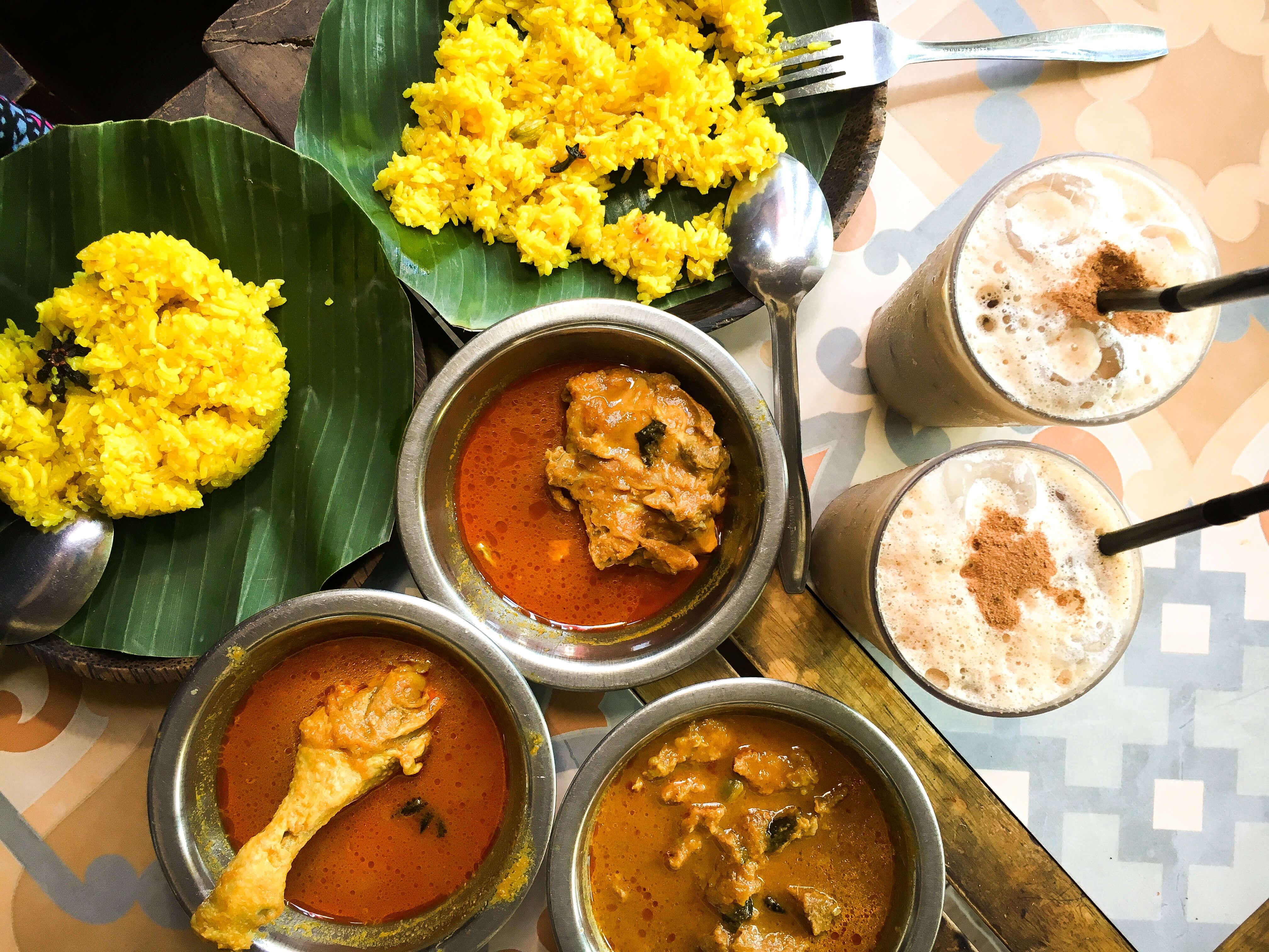indonesian food, bali food