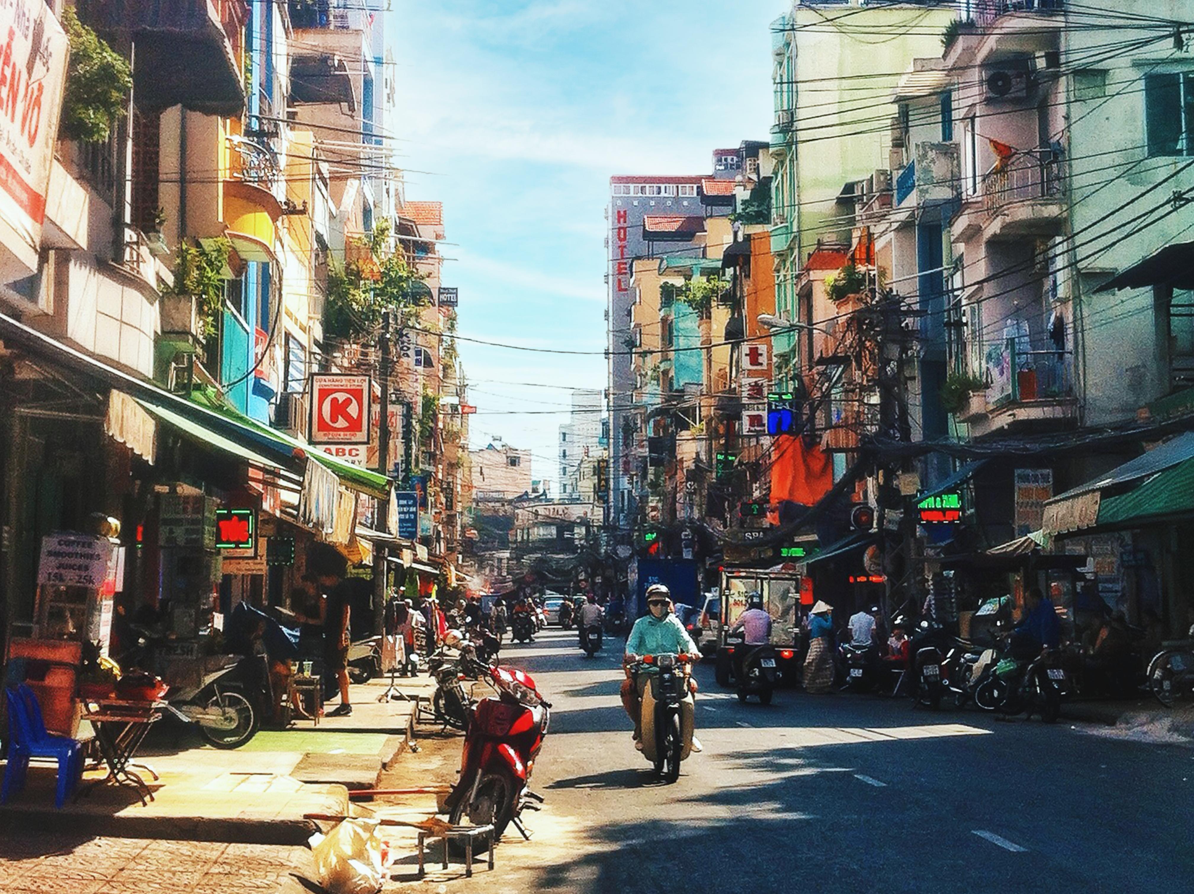 asia, vietnam, hochiminh, saigon, street, азия, вьетнам, хошимин, сайгон, улица
